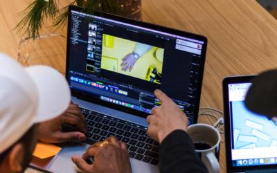 Videobruk i sosiale medier: Hvorfor er det så lønnsomt?