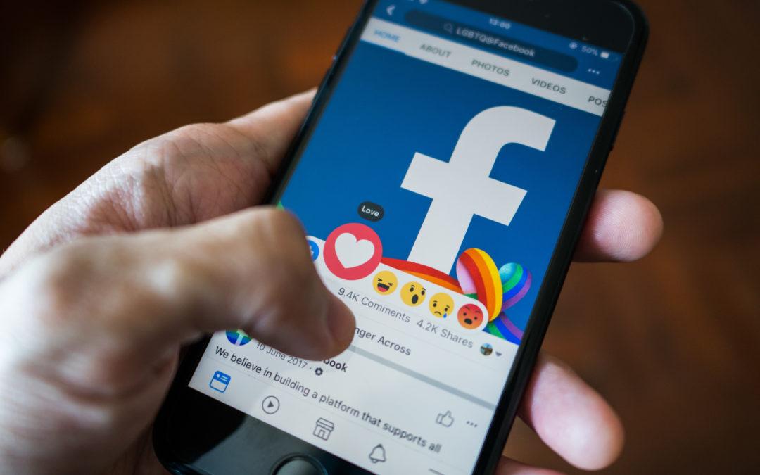 Konkurranser på Facebook: Hva er lov?