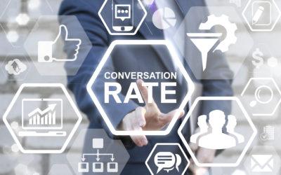 Fem tips til hvordan man konverterer fra innhold til salg i sosiale medier