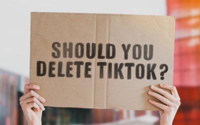 Trump gir amerikanske bedrifter en siste sjanse til å redde TikTok fra bannlysning
